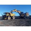 徐工成套矿山施工设备助力矿山开采转型升级