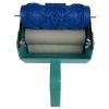 5寸多花型滚花液体壁纸漆印花滚筒刷 硅藻泥压花滚筒刷墙神器工具